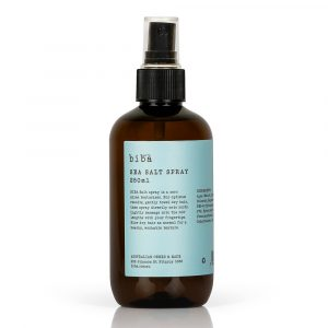 BIBA Sea Salt Spray