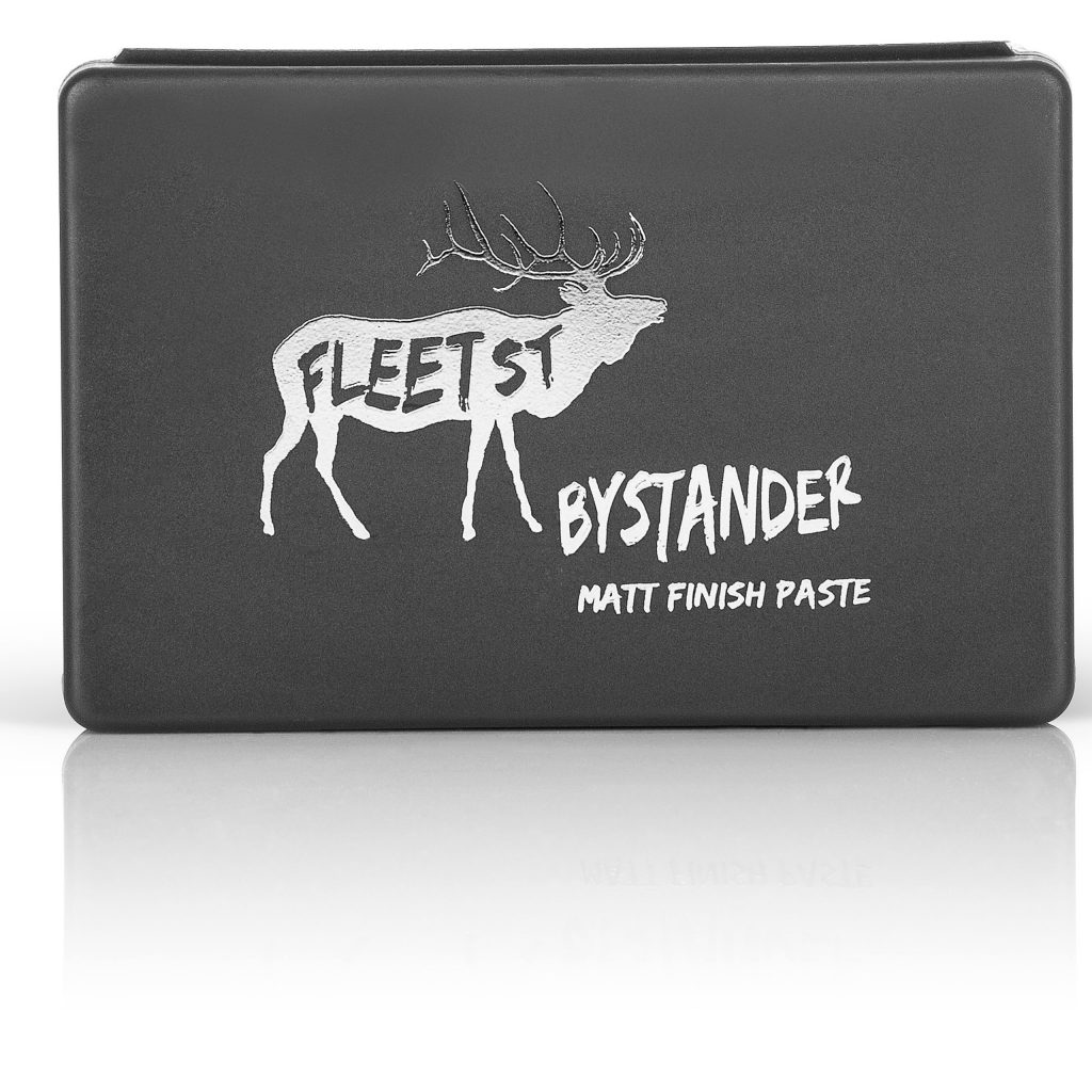 Fleet St Bystander Matt Finish Paste