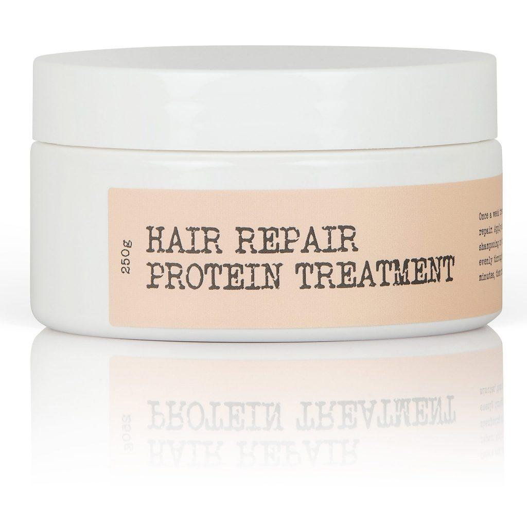 BIBA Hair Repair Protein Treatment