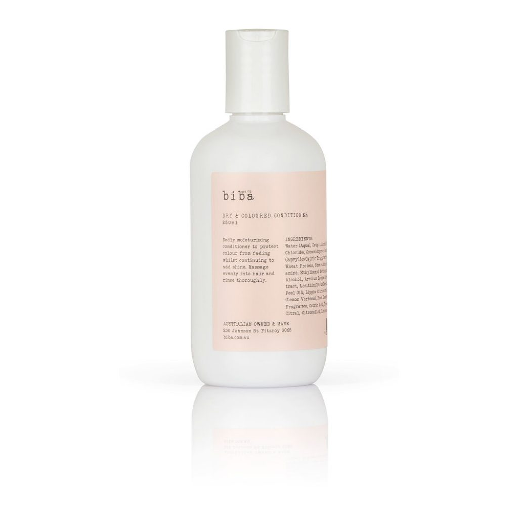 BIBA Dry & Coloured Conditioner