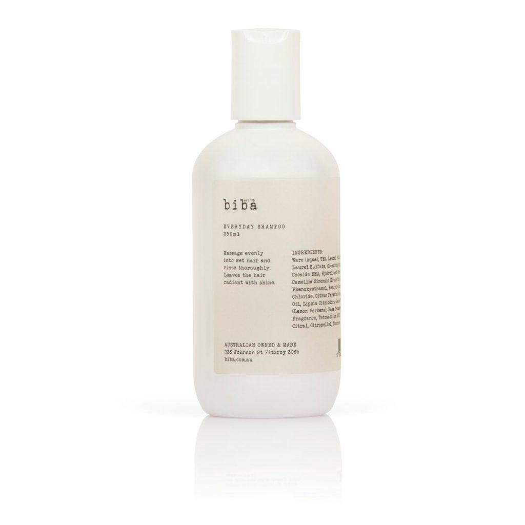 BIBA Everyday Shampoo