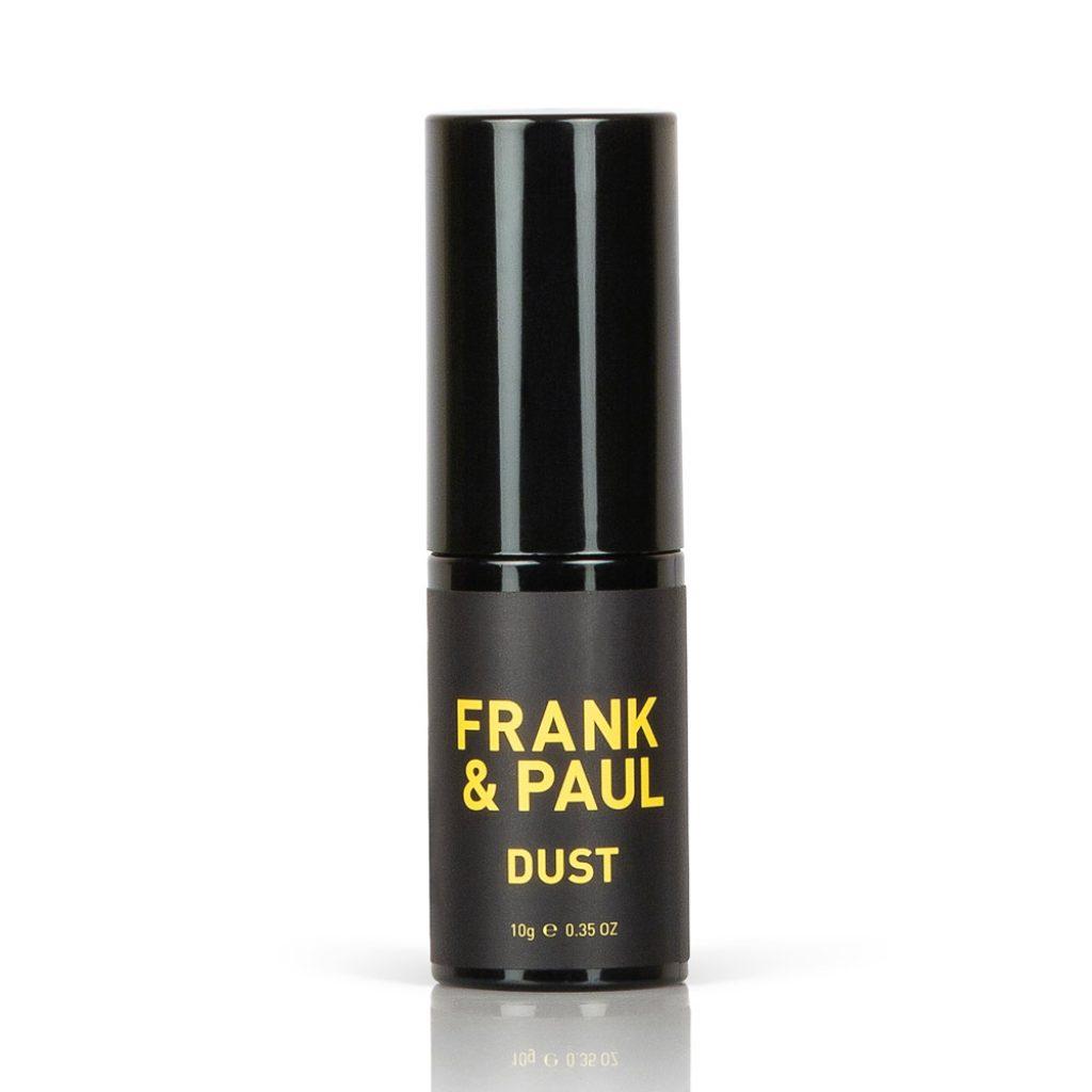 Frank & Paul Dust