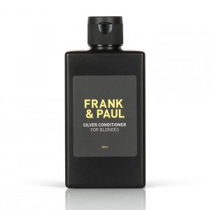Frank & Paul Silver Conditioner for Blondes